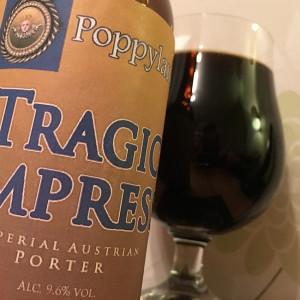 Tragic Empress - 1