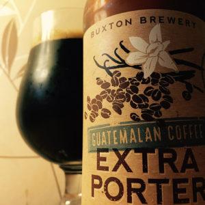 Guatemalan Coffee Extra Porter