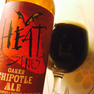 Oaked Chipotle Ale