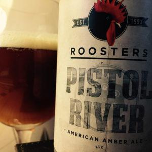 Pistol River