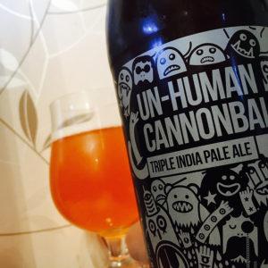 Un-Human Cannonball 16