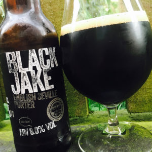 Black Jake