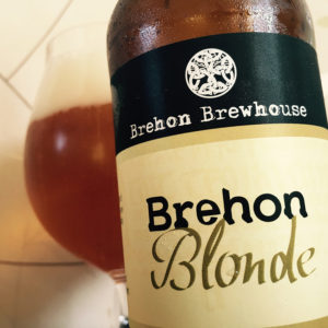 Brehon Blonde