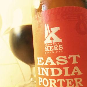 East India Porter