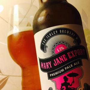 Mary Jane Export