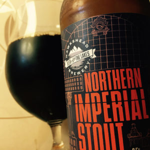Northern Imperial Stout