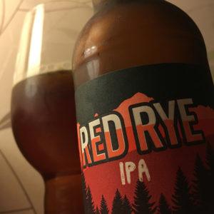 Red Rye IPA