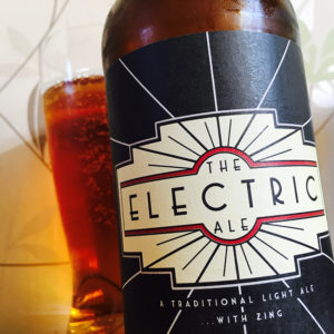 The Electric Ale