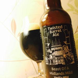 Beast Of A Midlands Mild - 1