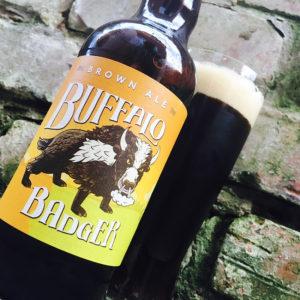 Buffalo Badger