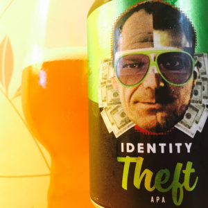 Identity Theft APA