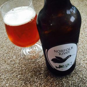 Norfolk Kiwi