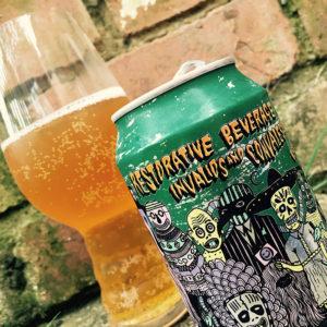 Restorative Beverage - 1
