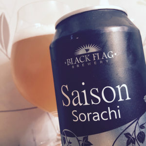 Saison Sorachi