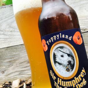 Sir Humphrey The Sea Dog