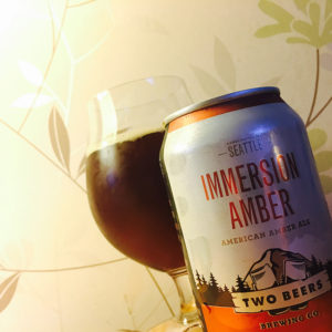 immersion-amber