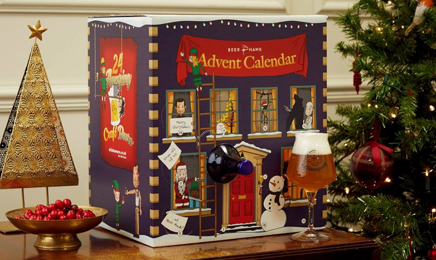 Blog camrgb page 2 for Craft beer advent calendar 2017